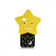 3D Гръб звезди - Huawei P8 Lite