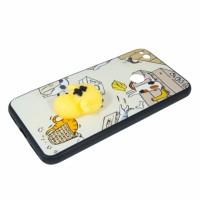 Гръб Animal Cases Cat 3 за Apple iPhone 7
