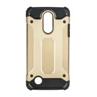Калъф Forcell Armor - LG K8 2017 златен