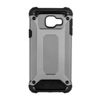 Калъф Forcell Armor - Huawei Y7 сив
