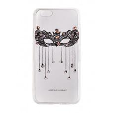 Калъф Art Vennus Design 2 за Apple iPhone 6 черен