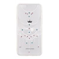 Калъф Art Vennus Design за Apple iPhone 8 Plus бял