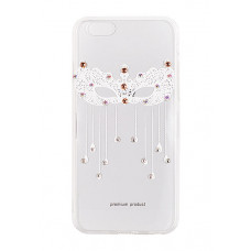 Калъф Art Vennus Design 2 за Apple iPhone 6 бял