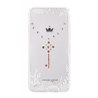 Калъф Art Vennus Design 3 за Samsung Galaxy S8 Plus бял