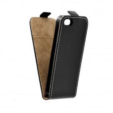 Калъф Flip Slim Flexi Fresh - Huawei P8 черен