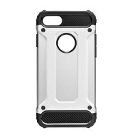 Калъф Forcell Armor - Apple iPhone 6 сребрист
