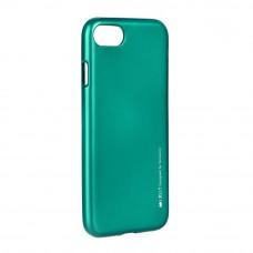 Гръб i-Jelly Case за Apple iPhone 11 Pro Max зелен