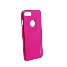 Гръб i-Jelly Case за Apple iPhone 11 Pro Max тъмно розов