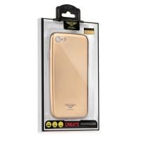Гръб Kaku Sigale за Huawei P10 LIte златен