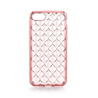 Гръб Luxury Gel - Apple iPhone 6 Rose Gold