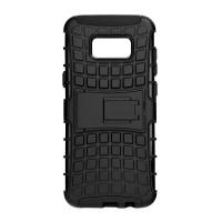 Гръб Panzer - Samsung Galaxy S8 Plus черен