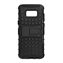 Гръб Panzer - Samsung Galaxy Note 8 черен
