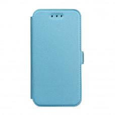 Калъф Pocket Book - Apple iPhone 6 син