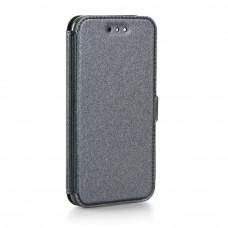 Калъф Pocket Book - Apple iPhone 6 сив