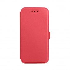 Калъф Pocket Book - Apple iPhone 6 червен