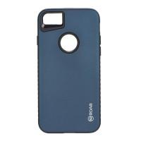 Калъф Roar Rico Armor - Apple iPhone 8 Plus тъмно син