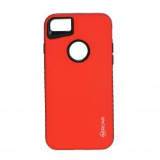 Калъф Roar Rico Armor - Apple iPhone 6 Plus червен