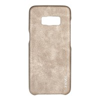 Гръб Xlevel Vintage Case за Samsung Galaxy S8 Plus златен