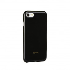 Гръб Roar Jelly LALA Glaze - Huawei P Smart черен