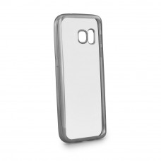 Гръб ELECTRO Jelly за Samsung Galaxy S8 черен