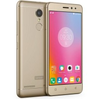 Lenovo Vibe K6 Power Gold