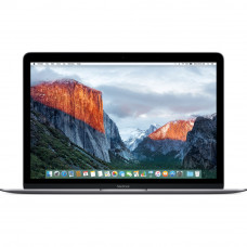 Apple MacBook 12 MJY32 Retina Grey