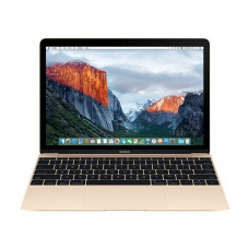 Apple MacBook 12 MLHE2 Gold