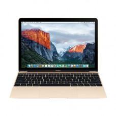Apple MacBook 12 MLHF2 Gold