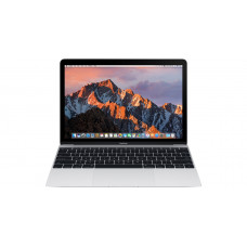 Apple MacBook 12 MLHC2 Silver