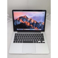 Apple MacBook Pro 13 MLVP2 Retina Silver