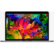 Apple MacBook Pro 15 MLW82 Retina Silver