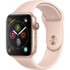 Apple Watch Series 4 GPS+Cellular 44mm Gold Aluminium