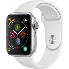 Apple Watch Series 4 GPS 44mm Silver Aluminium