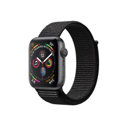 Apple Watch Series 4 GPS 44mm Space Grey Sport Loop