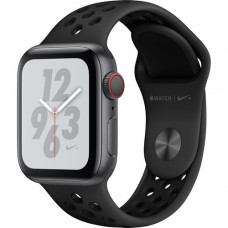 Apple Watch Series 4 GPS+Cellular Nike+ 40mm Space Grey