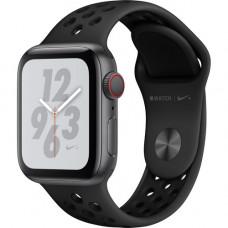 Apple Watch Series 4 GPS Nike+ 40mm Space Grey