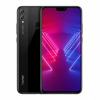 Honor 8X 128GB 4GB RAM Black