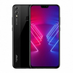 Huawei Honor 8X 128GB 4GB RAM Black