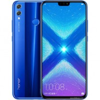 Huawei Honor View 10 Lite Blue