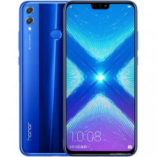 Honor 8X 64GB 4GB RAM Blue