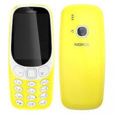 Nokia 3310 Dual (2017) Yellow