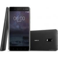 Nokia 6 32GB Black