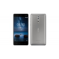 Nokia 8 64GB Dual Grey