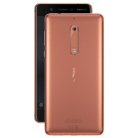Nokia 3 16GB Dual Copper