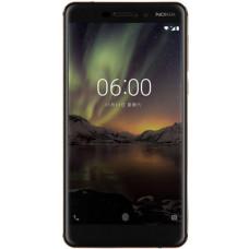 Nokia 6.1 (6 2018) 32GB 2nd Generation Dual Black
