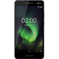 Nokia 2.1 8GB Dual Black