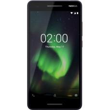 Nokia 2.1 8GB Single Black