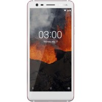 Nokia 3.1 16GB Dual White