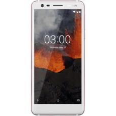Nokia 3.1 16GB Dual White