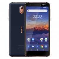 Nokia 3.1 16GB Dual Blue